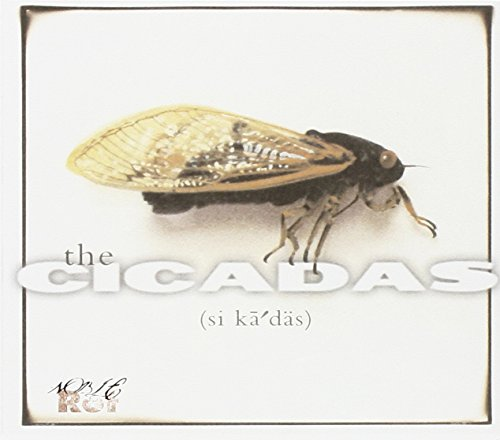 The Cicadas from Cd Listening Bar Ieg