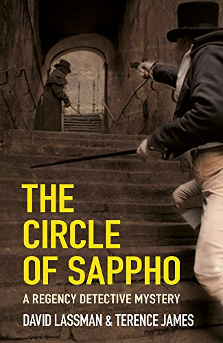 The Circle of Sappho: A Regency Detective Mystery 2 from The History Press