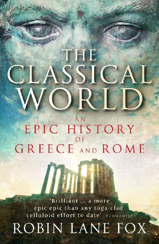 The Classical World: An Epic History of Greece and Rome from Penguin