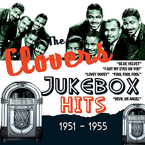 The Clovers - Jukebox Hits 1951-1955 from Acrobat