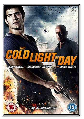 The Cold Light of Day [DVD] from Entertainment One