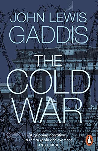 The Cold War from Penguin