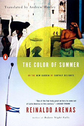The Color of Summer (Pentagonia) from Penguin Books Australia