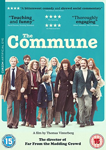 The Commune [DVD] from Artificial Eye