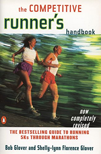 The Competitive Runner's Handbook from Penguin