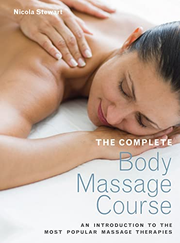 The Complete Body Massage Course from Collins & Brown