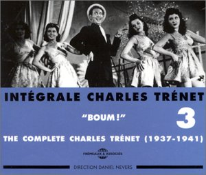 The Complete Charles Trenet Vol.3