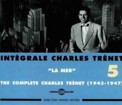 The Complete Charles Trenet Vol.5