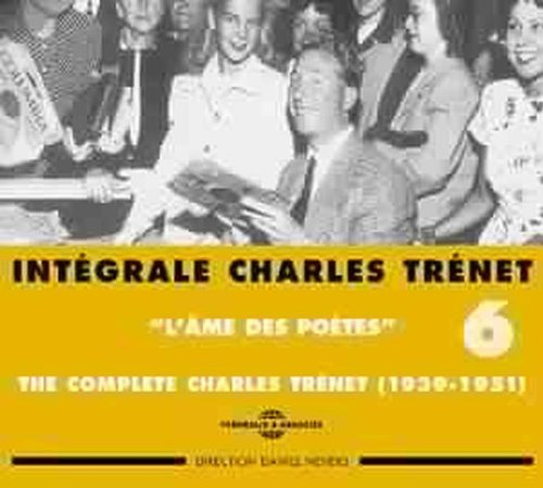 The Complete Charles Trenet Vol.6