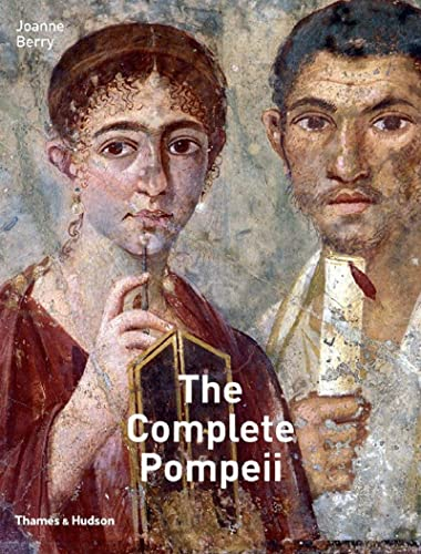 The Complete Pompeii: 0 from Thames & Hudson