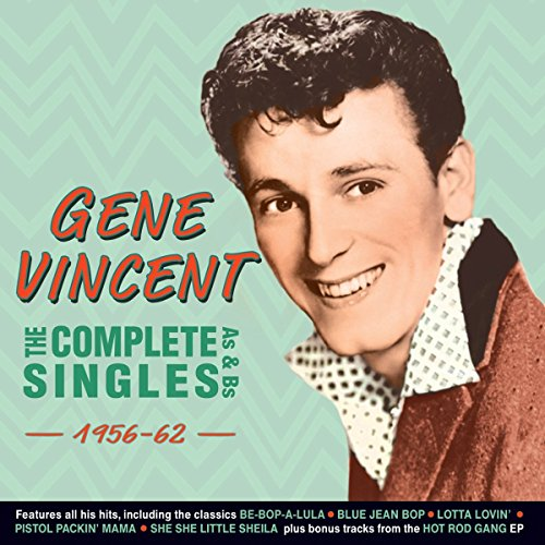 The Complete Singles As & Bs 1956-62