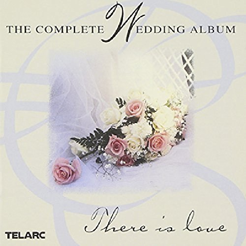 The Complete Wedding Album