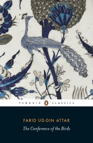 The Conference of the Birds (Classics) from Penguin Classics
