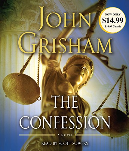 The Confession from Random House Audio Publishing Group
