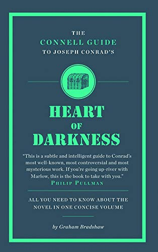 Joseph Conrad's Heart of Darkness (The Connell Guide To ...) from Connell Publishing