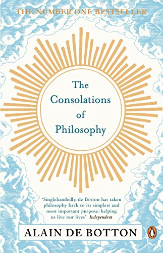 The Consolations of Philosophy from Penguin