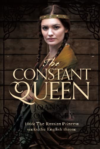 The Constant Queen (Queens of Conquest) from Pan