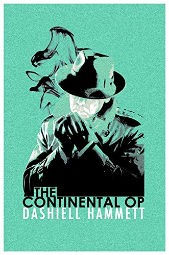 The Continental Op: Short Story Collection from Orion