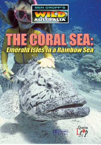 The Coral Sea [DVD] from Quantum Leap Group