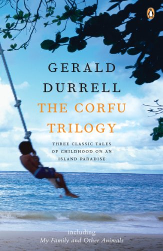 The Corfu Trilogy from Penguin