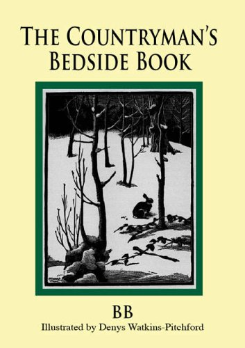 The Countryman's Bedside Book from Merlin Unwin Books