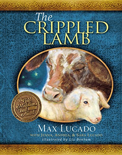 The Crippled Lamb from Thomas Nelson