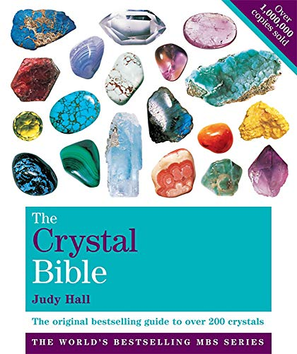 The Crystal Bible Volume 1: Godsfield Bibles from Godsfield Press