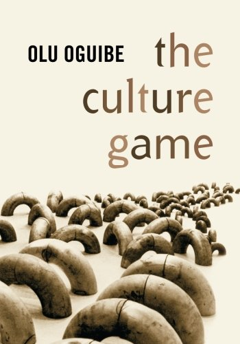 Culture Game from Univ Of Minnesota Press