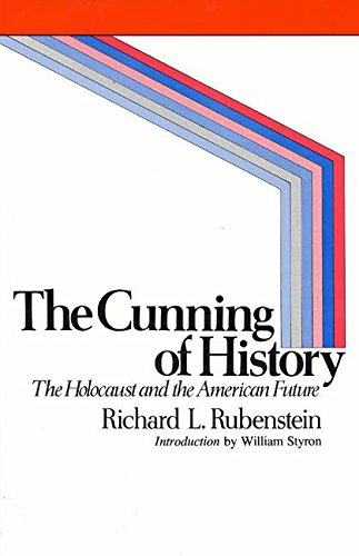 The Cunning of History from Harper Perennial