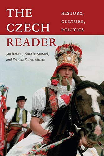 The Czech Reader: History, Culture, Politics (The World Readers) from Duke University Press Books