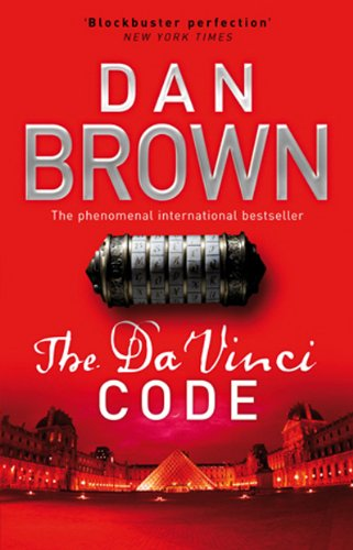 The Da Vinci Code: (Robert Langdon Book 2) from Corgi