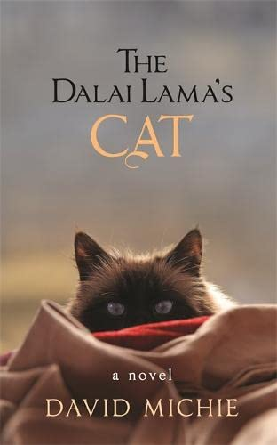 The Dalai Lama's Cat from Hay House UK Ltd