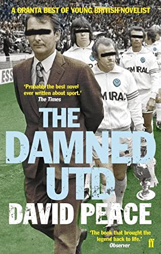 The Damned Utd from Faber & Faber