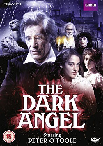 The Dark Angel - The Complete BBC Series [DVD] [1989] from Network