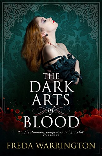 The Dark Arts of Blood (Blood Wine Sequence) from Titan Books