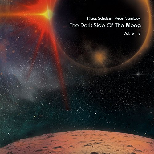 The Dark Side Of The Moog Vol. 5-8