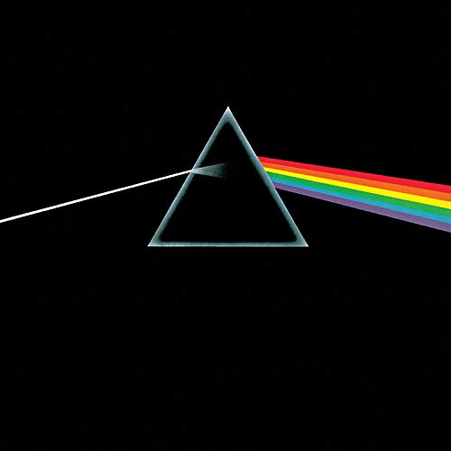 The Dark Side Of The Moon [VINYL] from EMI MKTG