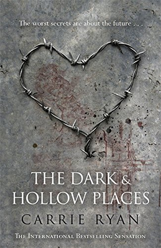 The Dark and Hollow Places from Gollancz