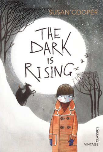 The Dark is Rising (Vintage Childrens Classics) from Vintage Children's Classics