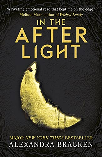 In the Afterlight: Book 3 (A Darkest Minds Novel) from Quercus Children's Books