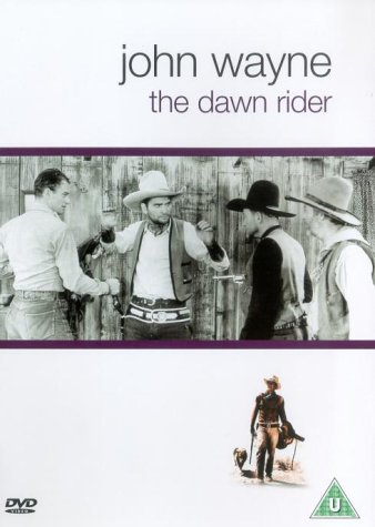 The Dawn Rider (AKA Cold Vengeance) [DVD] [1935] from Cinema Club