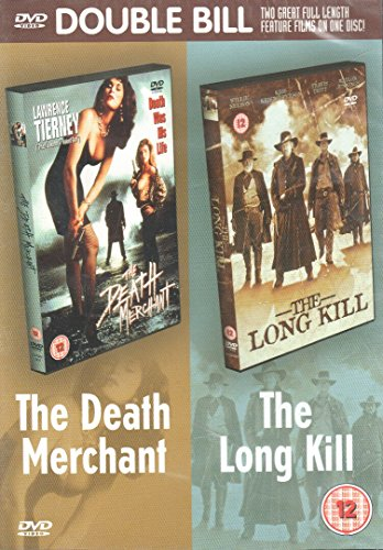 The Death Merchant / the Long [DVD] from Boulevard