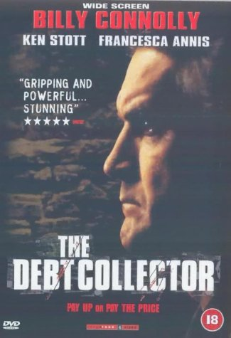 The Debt Collector [DVD] [1999] from Cinema Club
