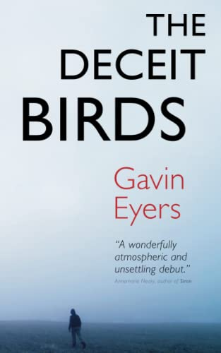 The Deceit Birds from CreateSpace Independent Publishing Platform