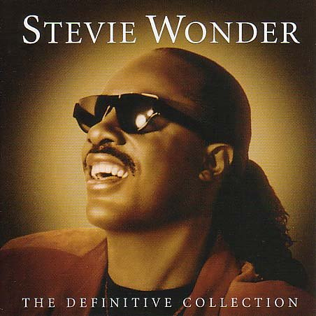 The Definitive Collection from Wonder, Stevie