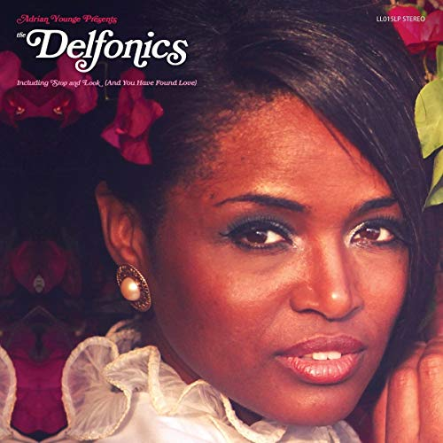 The Delfonics [VINYL] from Linear Labs