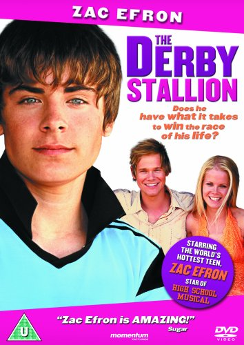 The Derby Stallion [DVD] from Entertainment One