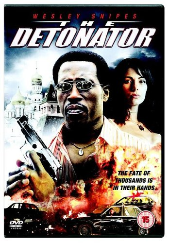 The Detonator [DVD] [2006] from Sony Pictures Home Entertainment
