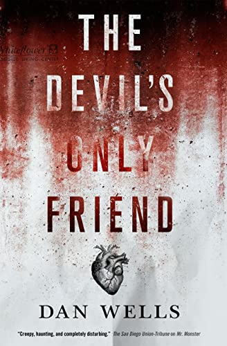 The Devil's Only Friend (John Cleaver) from Tor Books