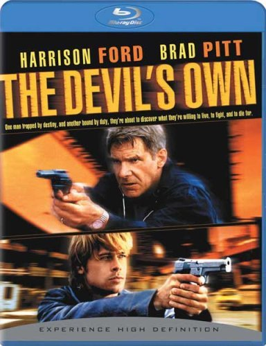 The Devil's Own [Blu-ray] [2008] [Region Free] from Sony Pictures Home Entertainment